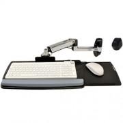 Ergotron LX Tastaturschwenkarm für Wandmontage