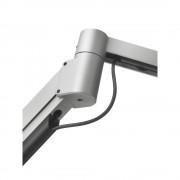 Vogels PFD 8543 Tischhalterung für TFT LCD Monitore