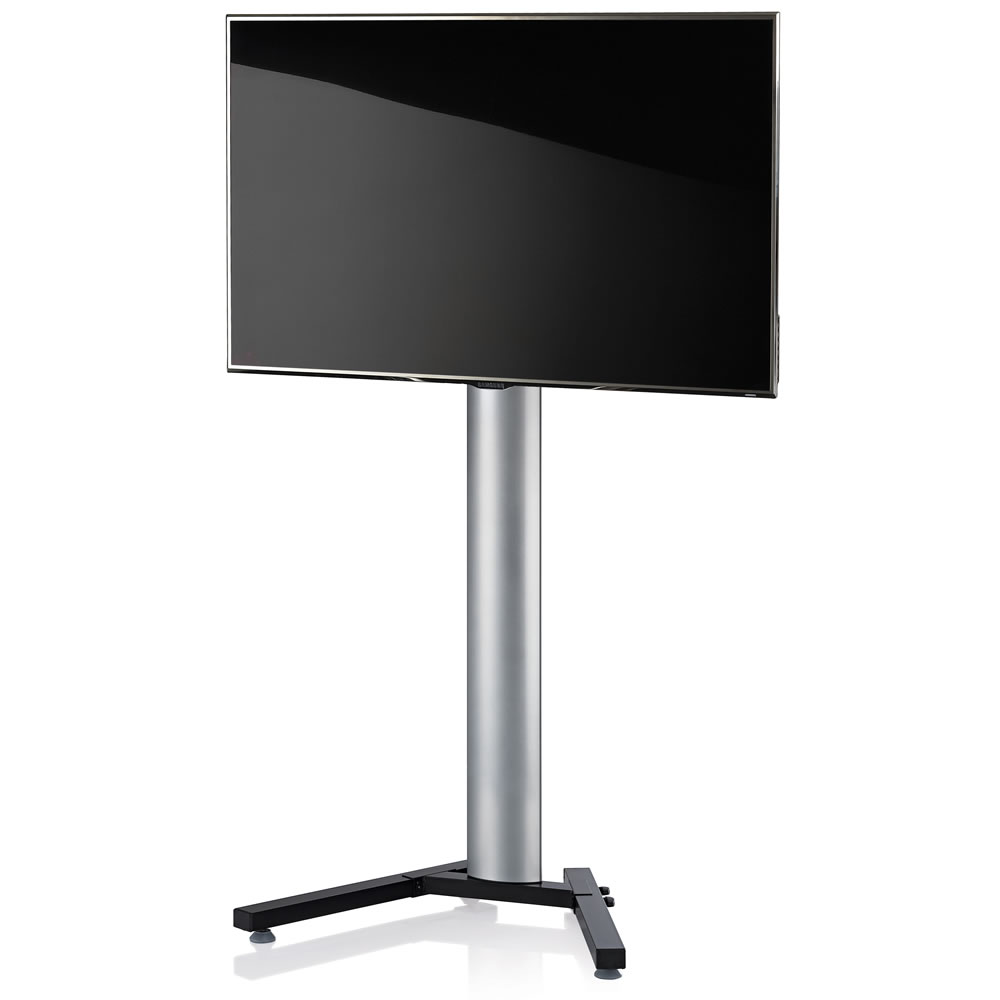 vcm stadino maxi tv standfu f r monitore von 32 70 zoll. Black Bedroom Furniture Sets. Home Design Ideas