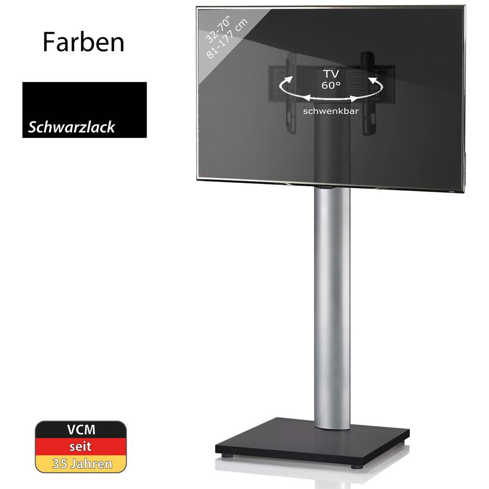 vcm onu tv standfu f r monitore von 32 70 zoll onu. Black Bedroom Furniture Sets. Home Design Ideas