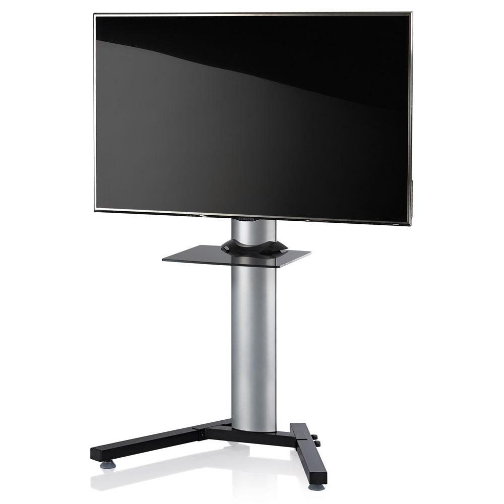 vcm stadino mini tv standfu f r monitore von 32 70 zoll. Black Bedroom Furniture Sets. Home Design Ideas