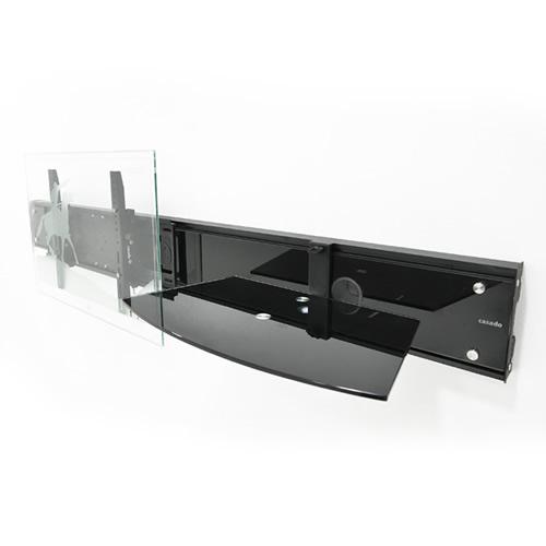 wands ule mit ablage f r plasma lcd monitore cadiz cadiz. Black Bedroom Furniture Sets. Home Design Ideas
