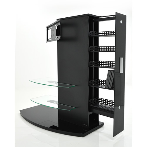 plasma lcd tv rack almeria almeria. Black Bedroom Furniture Sets. Home Design Ideas