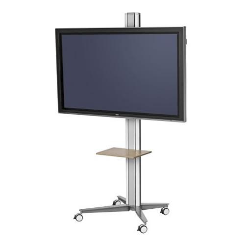 rollwagen f r plasma lcd monitore xfhm1455 pd031002 p0. Black Bedroom Furniture Sets. Home Design Ideas
