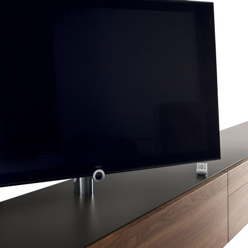 tv stands ule ts750 600 f r 37 65 zoll monitore. Black Bedroom Furniture Sets. Home Design Ideas