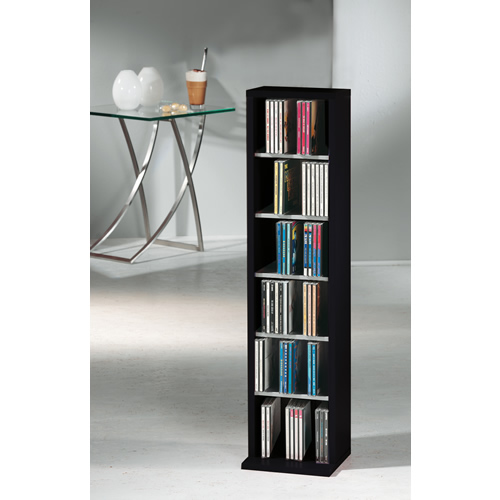 cd dvd schrank best great cd dvd mbel ronul schrank regal ohne glastr in farben buche with dvd. Black Bedroom Furniture Sets. Home Design Ideas