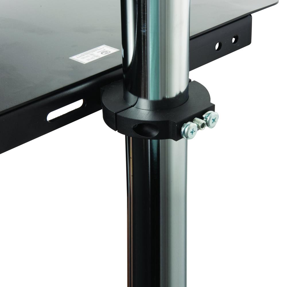b tech klemmring bt7841 f r 50 mm rohre. Black Bedroom Furniture Sets. Home Design Ideas