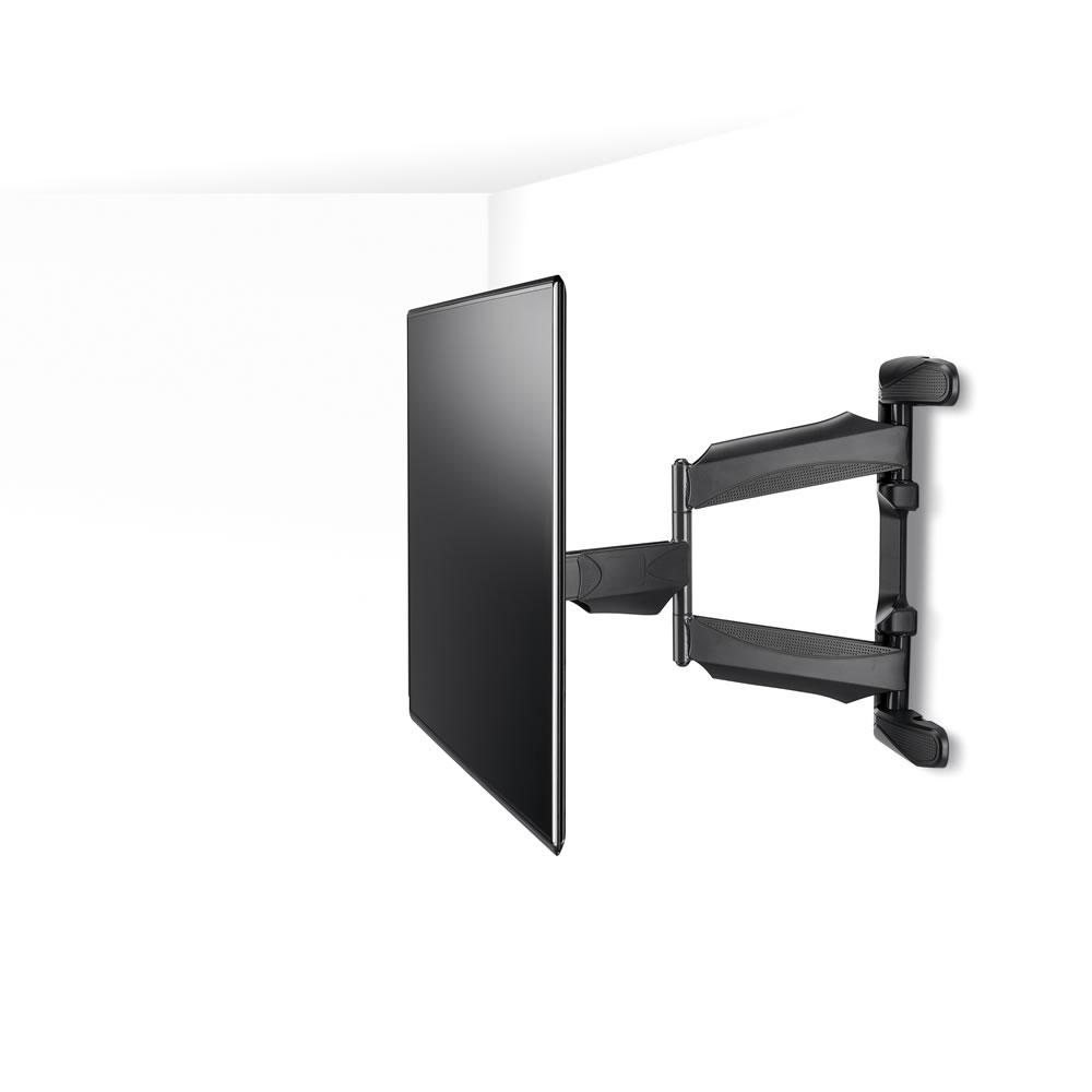 vogels base 45 m drehbare wandhalterung f r 32 55 zoll. Black Bedroom Furniture Sets. Home Design Ideas