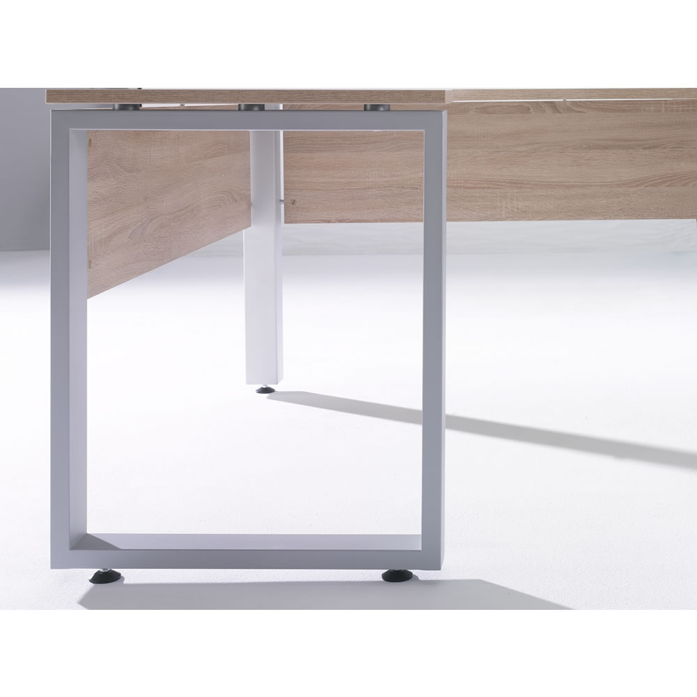 b ro system set 1203 mit winkelkombination ebay. Black Bedroom Furniture Sets. Home Design Ideas