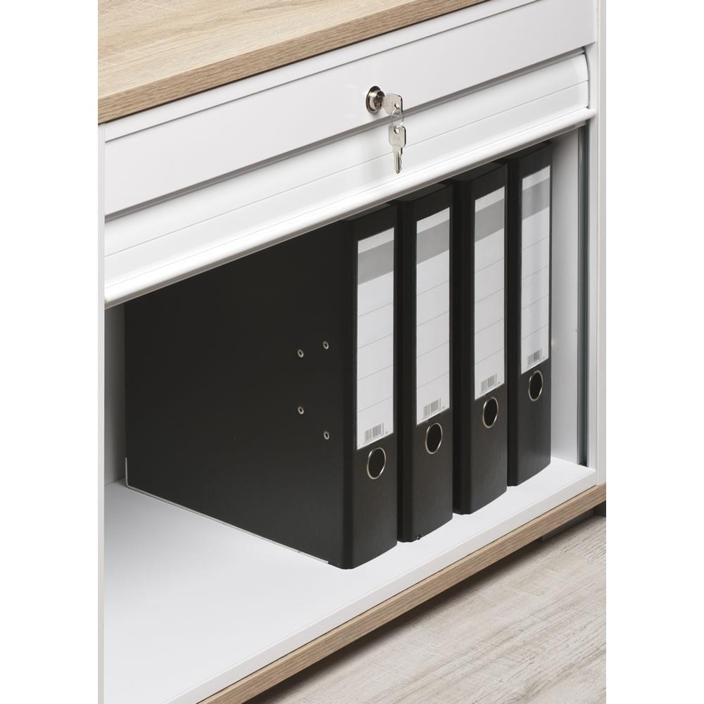 b ro system set 1210 mit rollo einsatz ebay. Black Bedroom Furniture Sets. Home Design Ideas