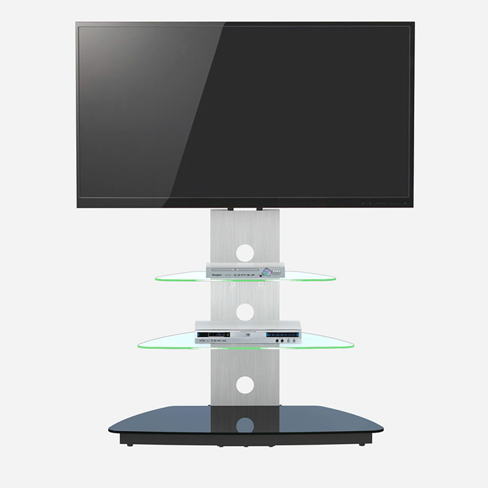 jahnke cuuba mr 50 led lcd tv standfu bis 55 zoll. Black Bedroom Furniture Sets. Home Design Ideas