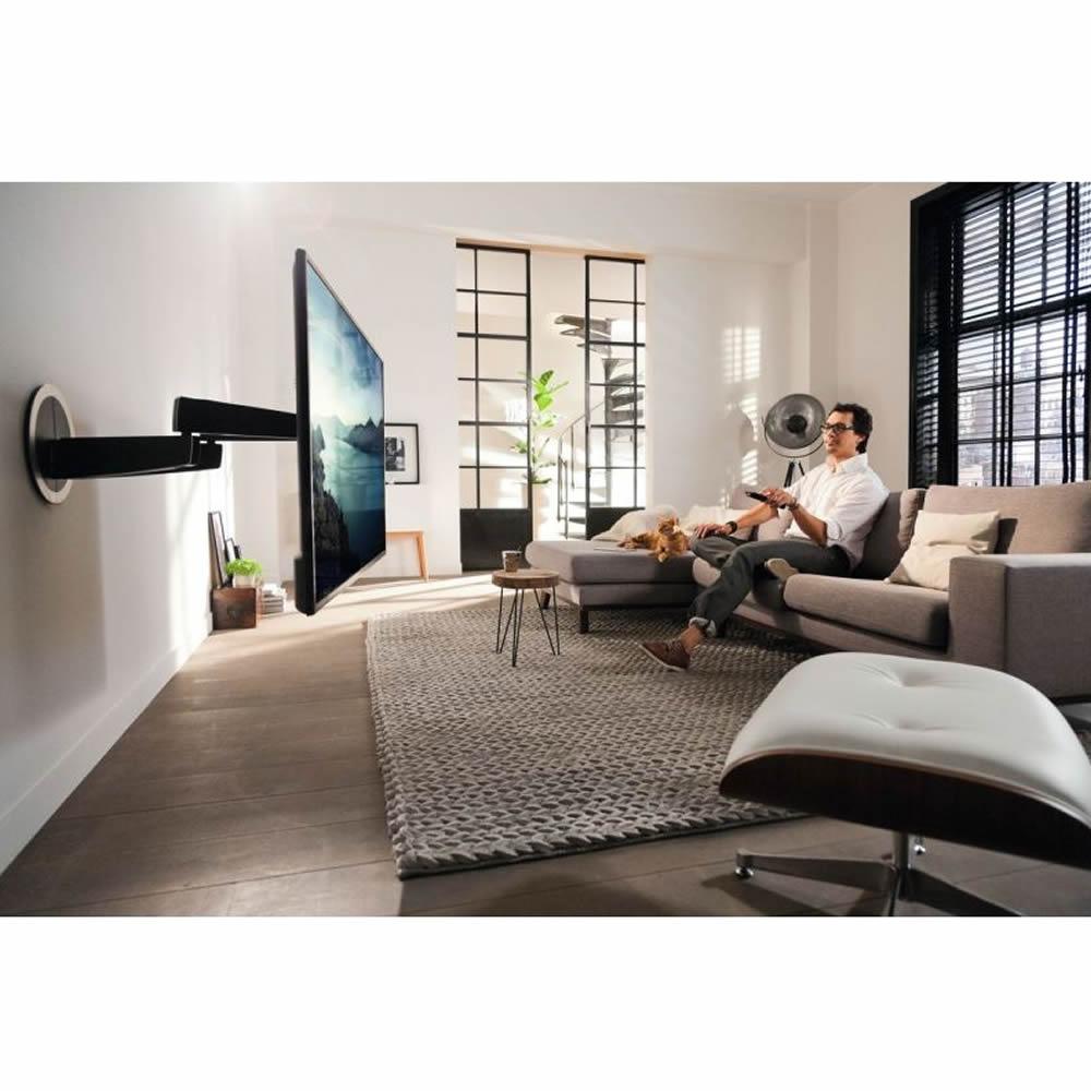 Vogels MotionMount NEXT 7355 Motorisierte TV Wandhalterung