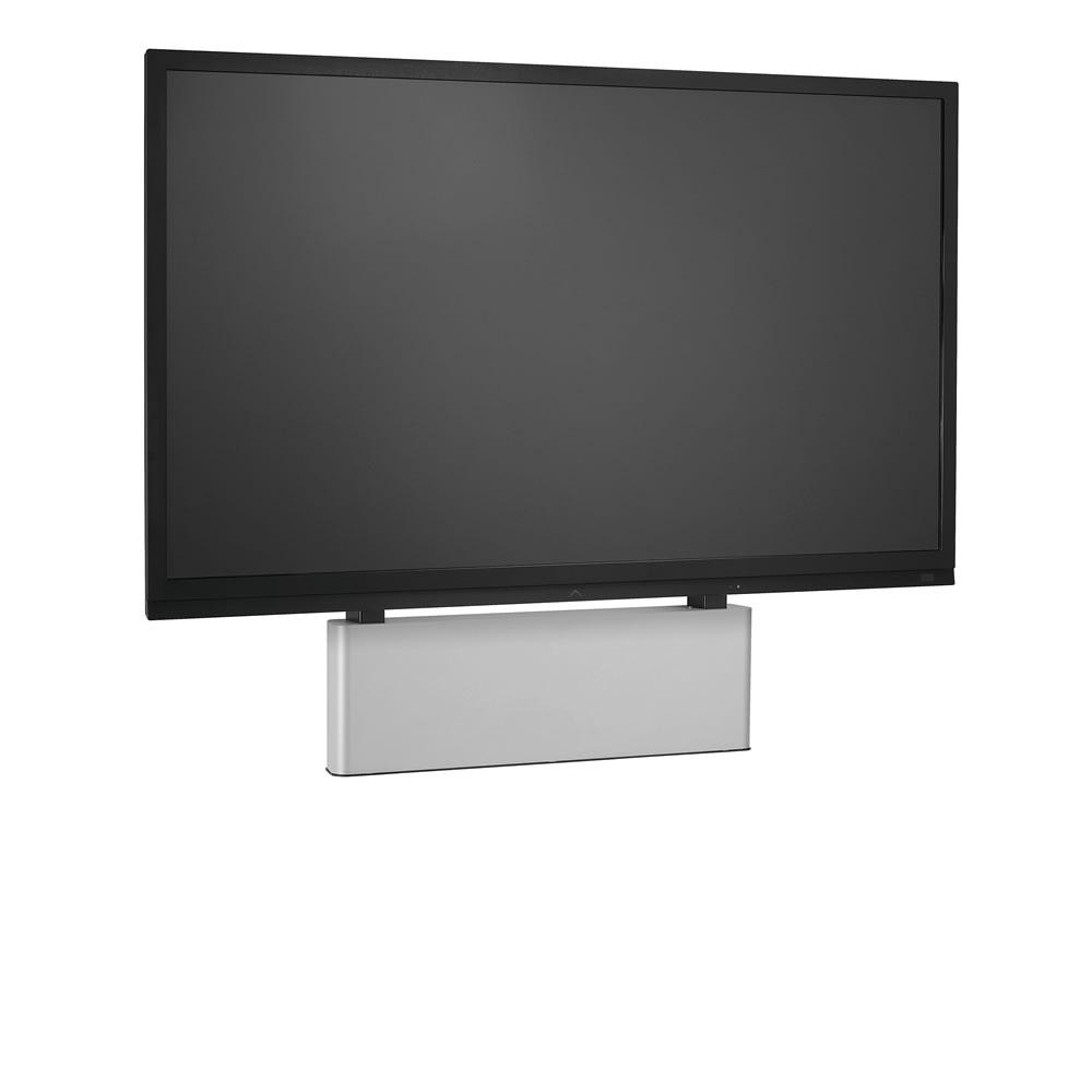 vogels pfwe 7150 elektrische tv wandhalterung 42 85 zoll. Black Bedroom Furniture Sets. Home Design Ideas