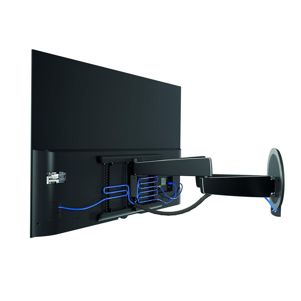 Lieblich Vogels MotionMount NEXT 7356 Motorisierte TV Wandhalterung Für OLED  Bildschirme