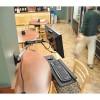 Ergotron 45-243-026 Wandhalter für PC Monitore bis 24 Zoll