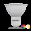 Marmitek Wi-Fi smart LED RGB Glow XSO, 380 Lumen