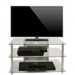 VCM LCD LED TV Rack Sindas Klarglas