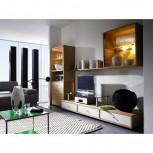 VCM Felino Maxi TV Rack Glasaufsatz