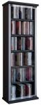 VCM CD-DVD-Turm Classic fuer 150 CDs
