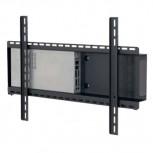 Wandhalter für Plasma LCD Monitore PLW PC50 Silber