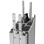 B-Tech Säulen erweiterungs Kit BT8380-EXTV
