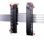 B-Tech Universelle Pop-Out-Schnittstellenarme BT8390-VESA400MAP