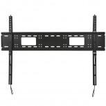 B-Tech Flacher Monitor Wandhalter BT9903 für Monitore über 65 Zoll