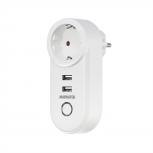 Marmitek Wi-Fi smart Steckdose Power SI